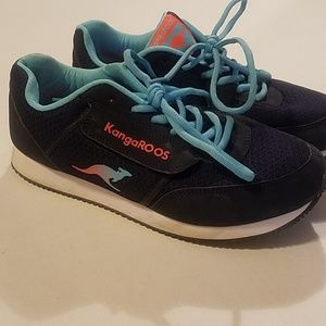 1cdebcd98a9e8c Women s Kangaroos Shoes With Pockets on Poshmark